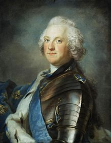 Adolphus Frederick of Sweden